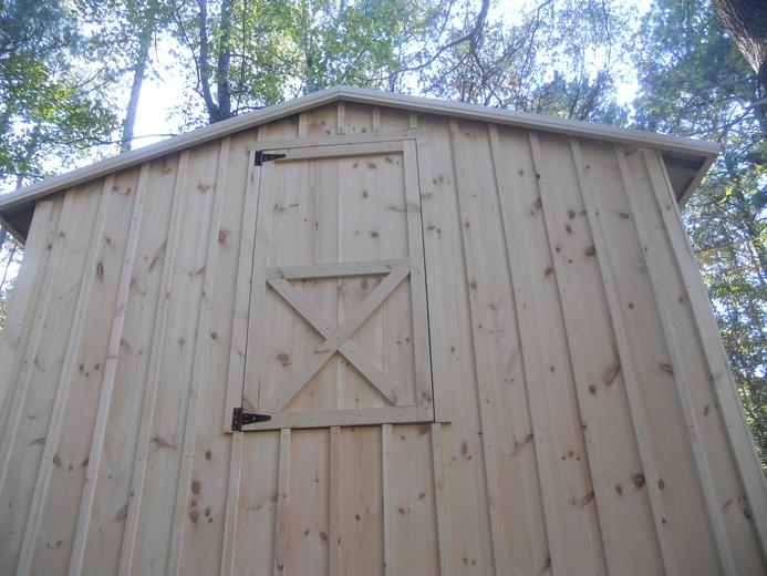 Amish Barns Horse Barn Run In Shed Amish Barns