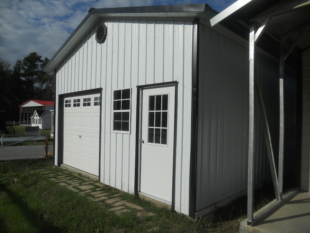 Carport From A Frame To Standard Carport Enclosures And