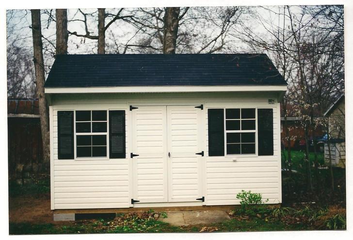 Amish Barns Affordable Barn And Gazebos Amish Barns